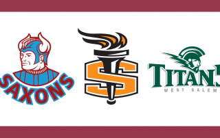 Top 50 schools - South, Sprague and West
