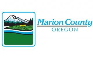 Marion County Oregon Logo