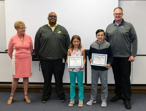 Spotlight on Success: Candalaria and Schirle Students Win 24 Challenge Math Contest 2019