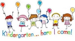 KINDERGARTEN ORIENTATION – MAY 7TH